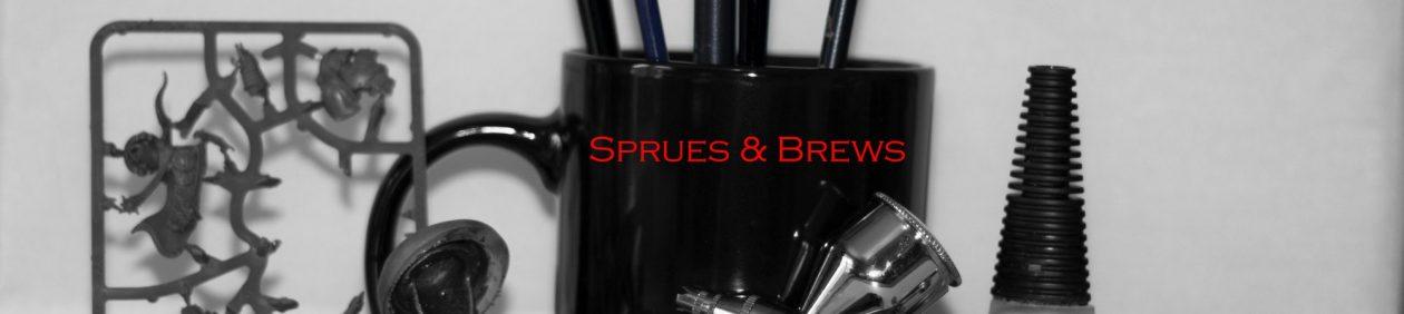 Sprues & Brews