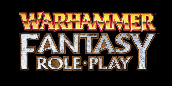 Warhammer Fantasy Role Play Returns