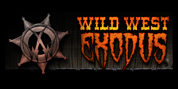 Wild West Exodus – UK Games Expo 2017