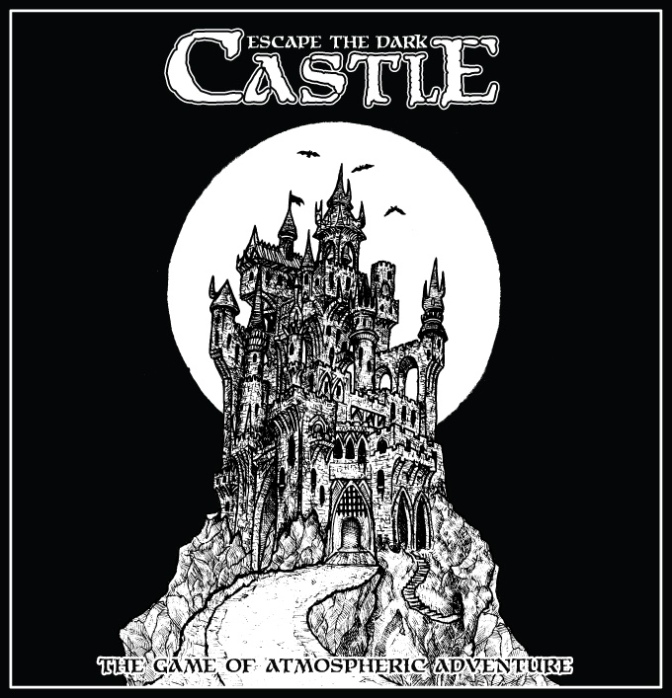 Themeborne Interview – Escape the Dark Castle – UK Games Expo 2017