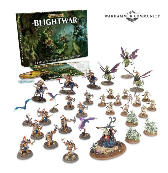 Blightwar – New boxed set out 2/9