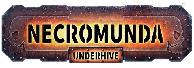 Breaking news: Necromunda Underhive