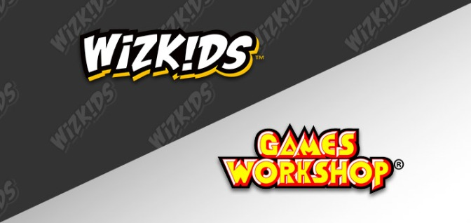 WizKids and Games Workshop partnership – new version of Fury of Dracula on the way!