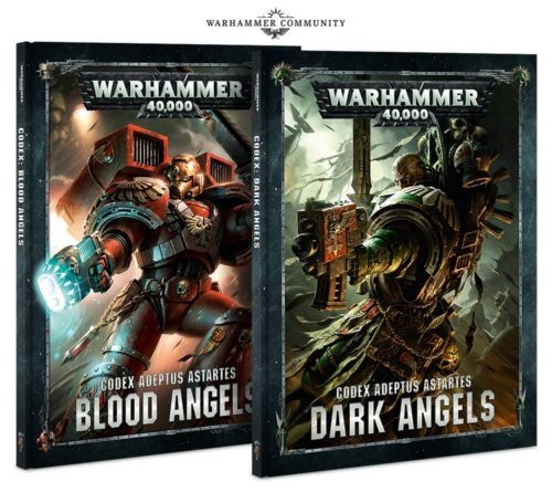 Blood and Glory Announcements