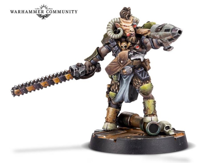 New Forgeworld Preorders
