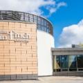 Catrin Finch Centre2