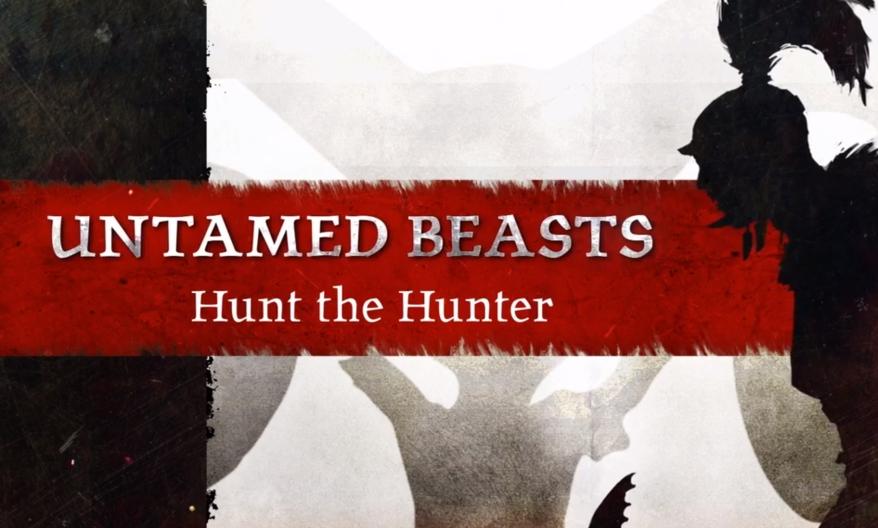 Hunt the Hunter