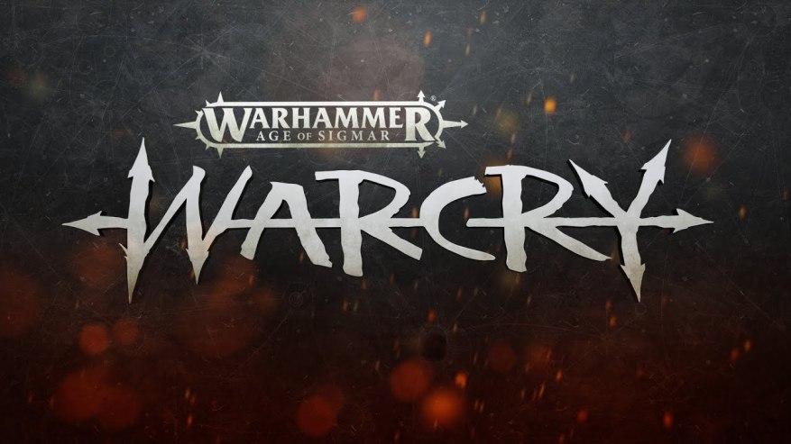 WarcryLogo